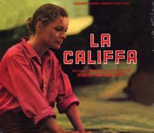 La Califfa (Colonna sonora) - CD Audio di Ennio Morricone