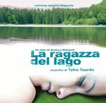 Cover CD La ragazza del lago