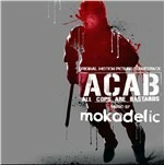 Cover CD Colonna sonora ACAB - All Cops Are Bastards