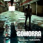 Cover CD Colonna sonora Gomorra - La serie