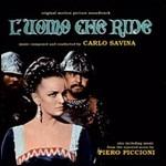 Cover CD Colonna sonora L'uomo che ride [2]