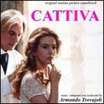 Cover CD Colonna sonora Cattiva