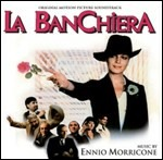 Cover CD La banchiera