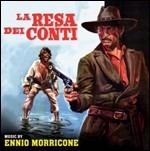 Cover della colonna sonora del film La resa dei conti
