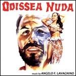 Cover CD Odissea nuda (Diario di un viaggio nei mari del sud)