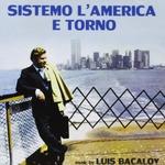 Cover CD Sistemo l'America e torno
