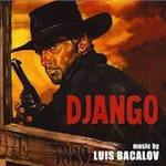 Cover CD Colonna sonora Django