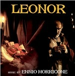 Cover CD Colonna sonora Léonor