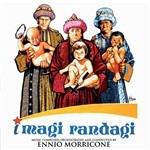 Cover CD I magi randagi
