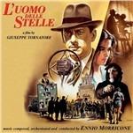 Cover CD Colonna sonora L'uomo delle stelle