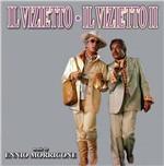 Cover CD Colonna sonora Il vizietto II