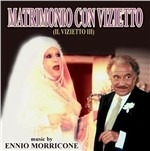 Cover CD Matrimonio con vizietto (Il vizietto 3)