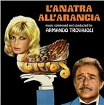 Cover CD Colonna sonora L'anatra all'arancia