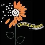 Cover della colonna sonora del film Il maestro e Margheritav