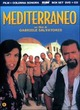 Cover Dvd DVD Mediterraneo