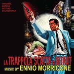Cover CD La trappola scatta a Beirut
