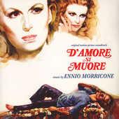 Vinile D'amore Si Muore (Colonna Sonora) Ennio Morricone