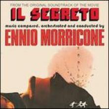 Il Segreto (Colonna sonora) - Vinile LP di Ennio Morricone