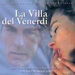 Cover CD Colonna sonora La villa del venerdì