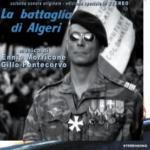 Cover CD La battaglia di Algeri