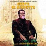 Cover CD Colonna sonora Gente di rispetto