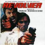 Cover CD Colonna sonora Revolver