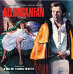 Cover CD Colonna sonora Allonsanfan