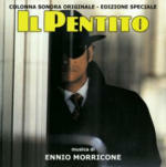 Cover CD Colonna sonora Il pentito
