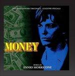 Cover CD Money
