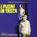 Cover CD Colonna sonora I pugni in tasca