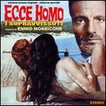 Cover CD Ecce Homo - I sopravvissuti
