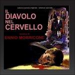 Cover CD Colonna sonora Il diavolo nel cervello