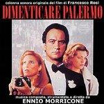 Cover CD Colonna sonora Dimenticare Palermo