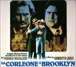 Cover CD Colonna sonora Da Corleone a Brooklyn
