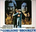 Cover della colonna sonora del film Da Corleone a Brooklynv