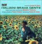 Cover CD Italiani, brava gente