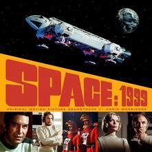 Space 1999 (Colonna Sonora) - Vinile LP di Ennio Morricone