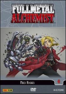Fullmetal Alchemist. Vol. 6 - DVD