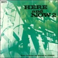 Here & Now vol.2 - Vinile LP + CD Audio di Lesiman