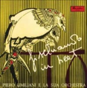 CD Fischiando in Beat Piero Umiliani