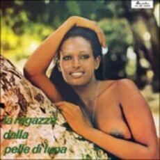 CD La Ragazza Dalla Pelle di Luna (Colonna Sonora) Piero Umiliani