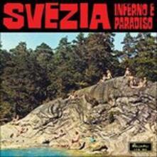 Svezia, Inferno e Paradiso (Colonna sonora) - Vinile LP di Piero Umiliani