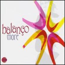 More - Vinile LP di Balanco