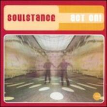 Act on - Vinile LP di Soulstance