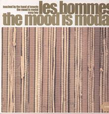 Mood Is Modal ep - Vinile LP di Les Hommes