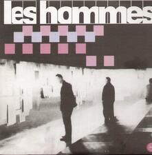 Les Hommes - Vinile LP di Les Hommes