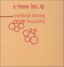 Emotional Dancing - Vinile LP di S-Tone Inc.