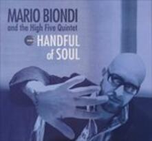 Handful of Soul - Vinile LP di Mario Biondi