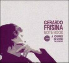 Note Book. a Journey - Vinile LP di Gerardo Frisina