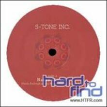 Naked Grouned - Hanging on the Moon - Vinile LP di S-Tone Inc.